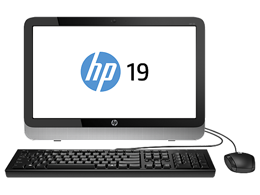 تعمیر کامپیوتر اچ پی