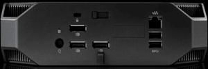 کامپیوتر Z2-MINI-HP