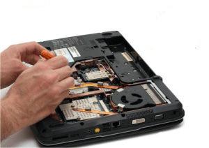 تعمیرات تخصصی لپ تاپ اچ پی