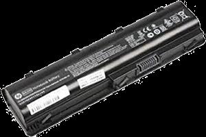 تعمیر و تعویض باتری لپ تاپ اچ پی
