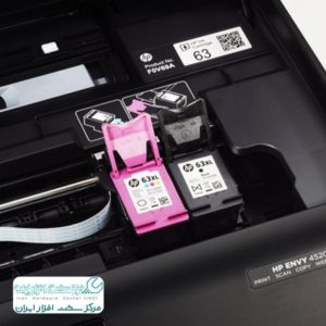 شارژ کارتریج پرینتر اچ پی - HP