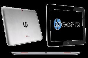 تعمیر تبلت HP