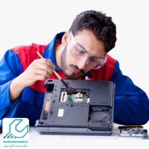نمایندگی لپ تاپ اچ پی در تهران