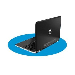 نصب ویندوز لپ تاپ اچ پی