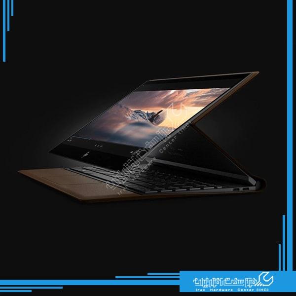 نخستین لپ تاپ چرمی دنیا