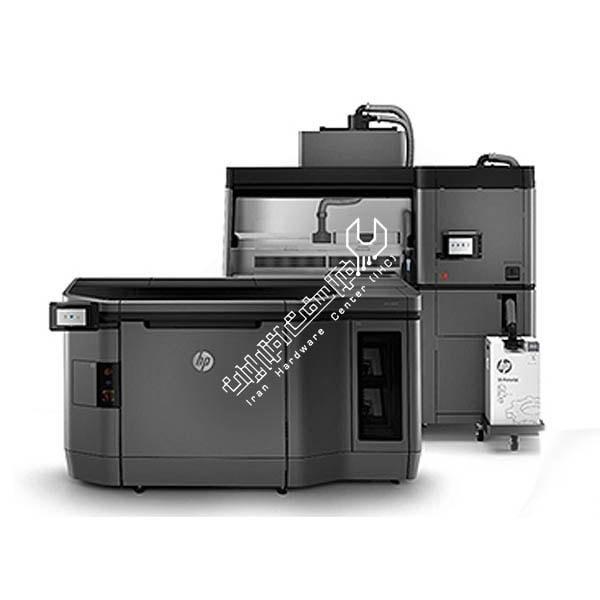 چاپگر سه بعدی Metal Jet