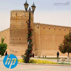 نمایندگی hp در شیراز