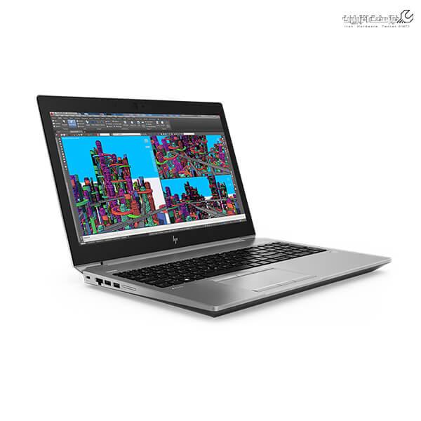 تعمیر لپ تاپ اچ پی ZBook 15 Studio G3