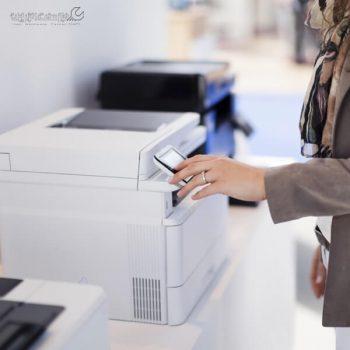 بهبود کیفیت چاپ پرینتر HP