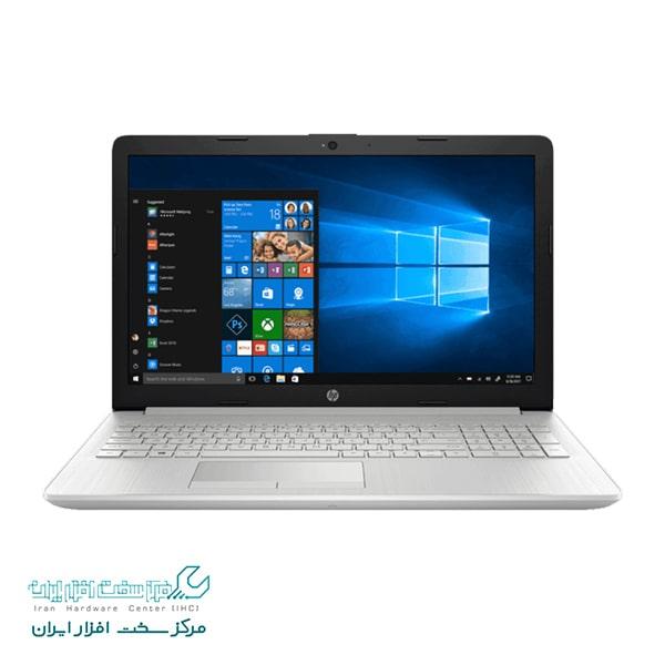 تعمیر لپ تاپ اچ پی da0055nia - B
