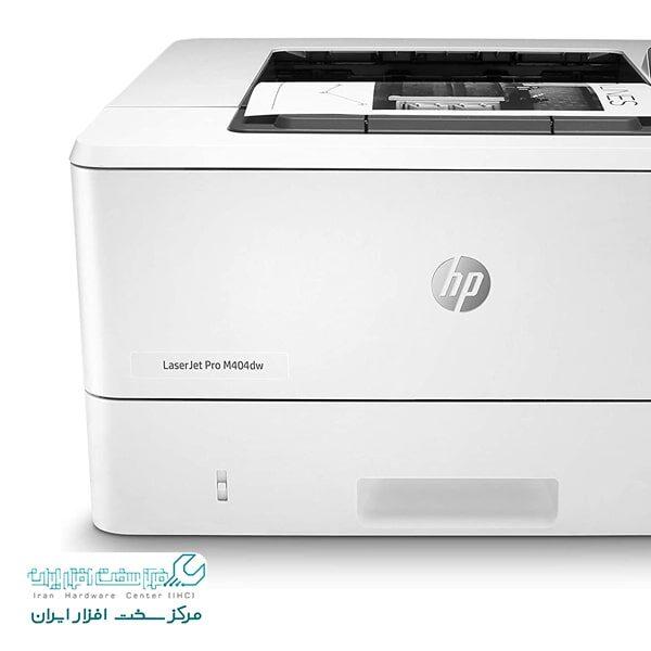 پرینتر لیزری HP LaserJet Pro M404dw