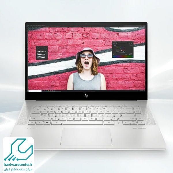 لپ تاپ اچ پی مدل ENVY 15-K007NE