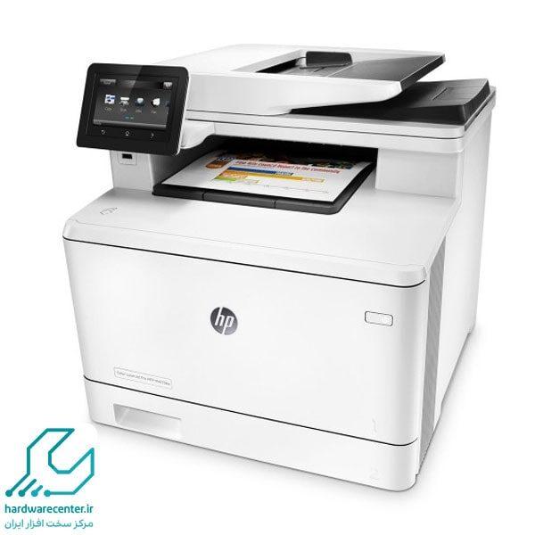 پرینتر HP LaserJet Pro M426fdw