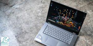 لپ تاپ لمسی Lenovo Flex 5