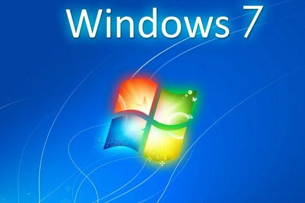 نصب کارت شبکه در ویندوز ۷